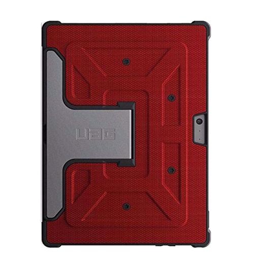 صورة يو أي جي كفر لميكروسوفت سيرفيس برو 3 - أحمر/أسود