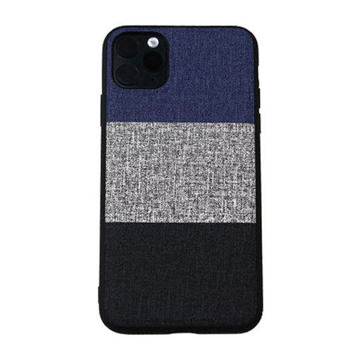 صورة جست مست كفر للأيفون 11 برو ماكس - أسود
