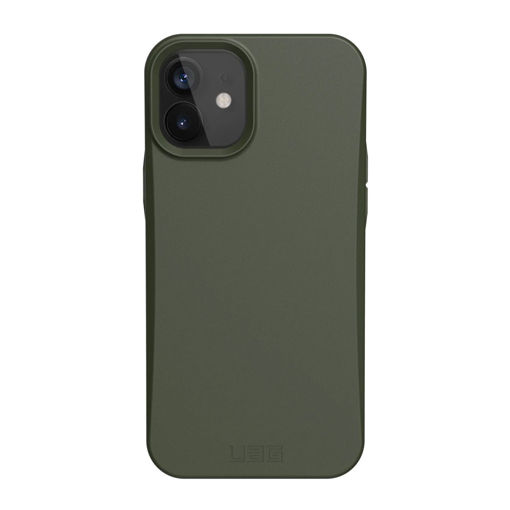 صورة يو أي جي أوت باك كفر للأيفون 12 ميني - أخضر