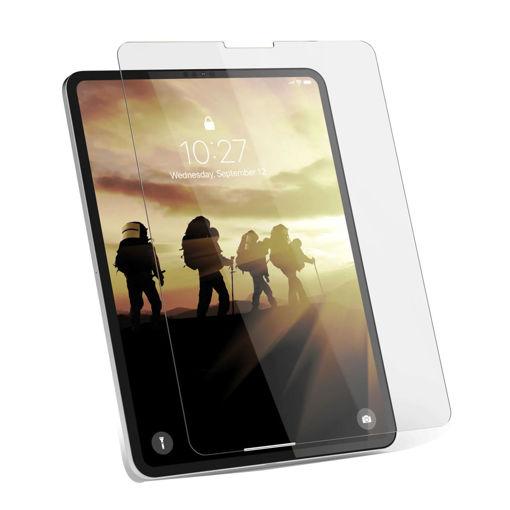 صورة يو أي جي حماية شاشة للأيباد برو 11 إنش 2018 - شفاف