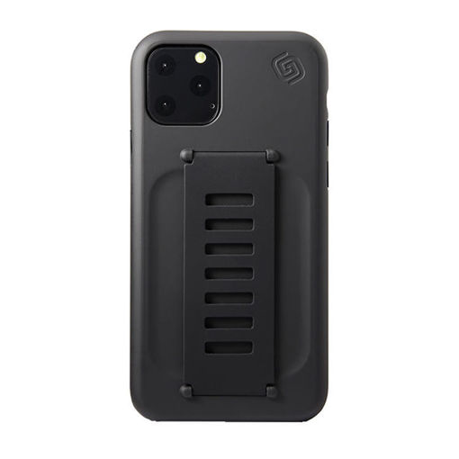 Picture of Grip2u Slim Case for iPhone 11 Pro - Charcoal