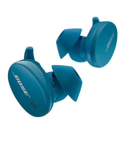 صورة Bose Sport Earbuds - Baltic Blue