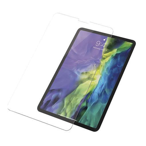 صورة بانزر قلاس حماية شاشة للآيباد برو 11 إنش 2018 - شفاف