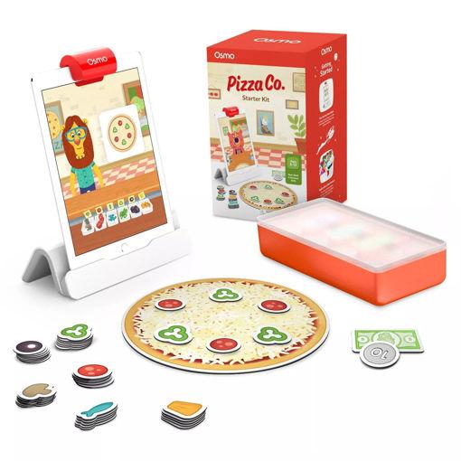 صورة أوزمو بلاي مجموعة البيتزا للمبتدئين