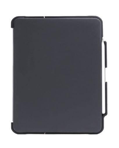 صورة إس تي إم كفر لآيباد برو 12.9 إنش 2018 - أسود
