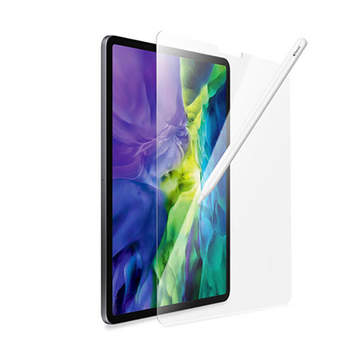 صورة توري حماية شاشه للأيباد برو 11 إنش 2020 - شفاف