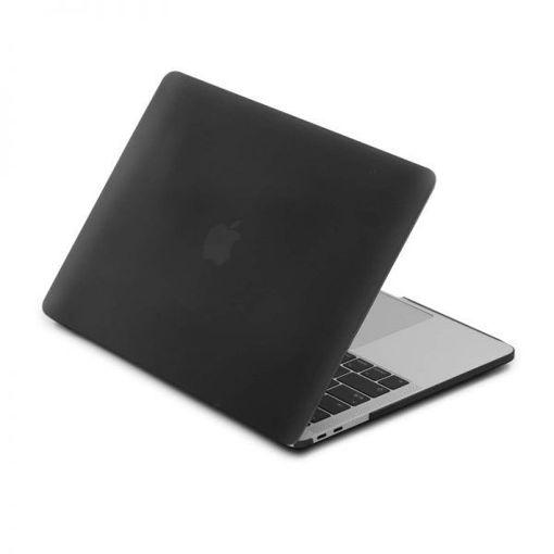 صورة لينشن كفر لجهاز ماك بوك أير مقاس 13 أنش (2018/2020) - أسود
