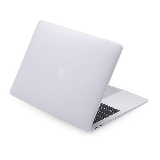 صورة لينشن كفر لأجهزة ماك بوك برو مقاس 13 أنش - أبيض