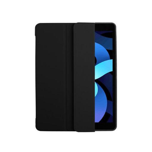 صورة جي سي بال كفر حماية  لجهاز أيباد أير 10.9 إنش 2020 - أسود