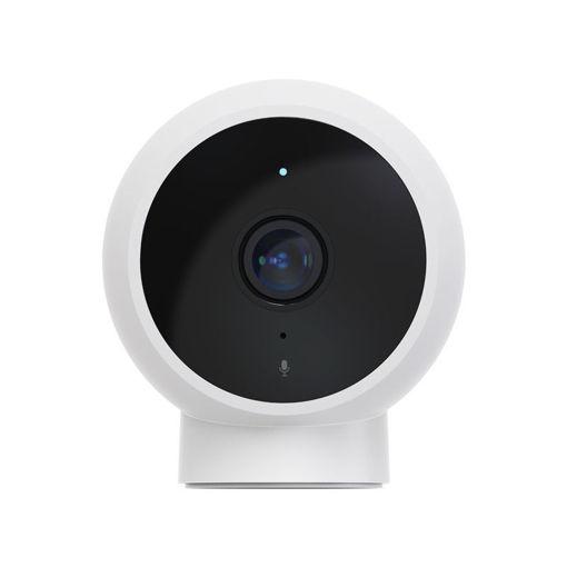 صورة شاومي كاميرة مراقبة منزلية - أبيض