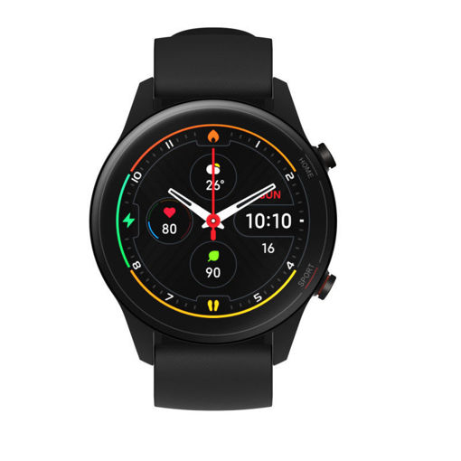 صورة شاومي ساعة مي 1.39 إنش - أسود