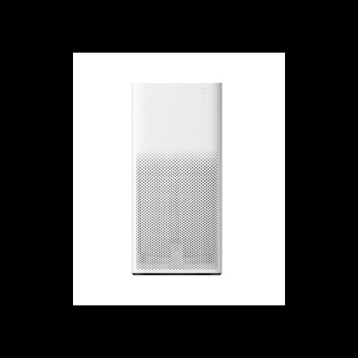 صورة شاومي جهاز تنقية الهواء - أبيض