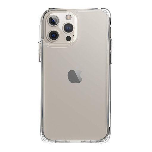 صورة يو أي جي بليو كفر للأيفون 12 برو ماكس - شفاف
