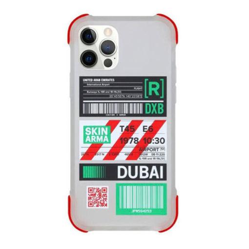 صورة سكن آرما كفر للأيفون 12 برو ماكس - دبي
