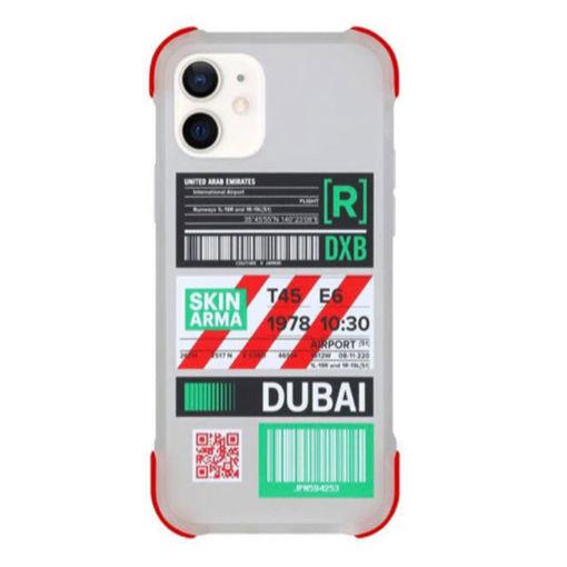 صورة سكن آرما كفر للأيفون 12 ميني - دبي
