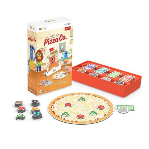 صورة أوزمو بلاي لعبة البيتزا