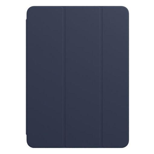 صورة أبل  كفر فوليو لأيباد برو 11 أنش الجيل 3/2/1 - أزرق غامق