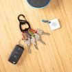 صورة نايت أيز أقفال سبنر ميدالية مفاتيح + فاتحة زجاجات