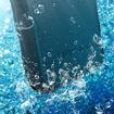 صورة لايف بروف كفرضد الماء لجهاز أيفون 12 برو ماكس - أسود