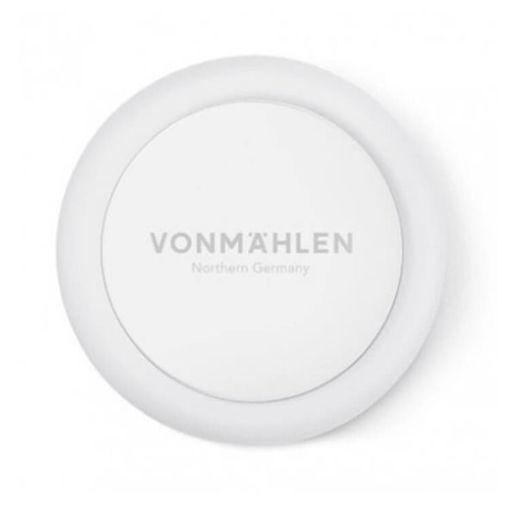 صورة فانمالن مسكة وستاند للهاتف - أبيض