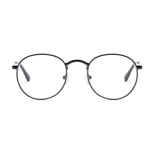 صورة بارنر ريكوليتا نظارة حماية من الأشعة الزرقاء - أسود