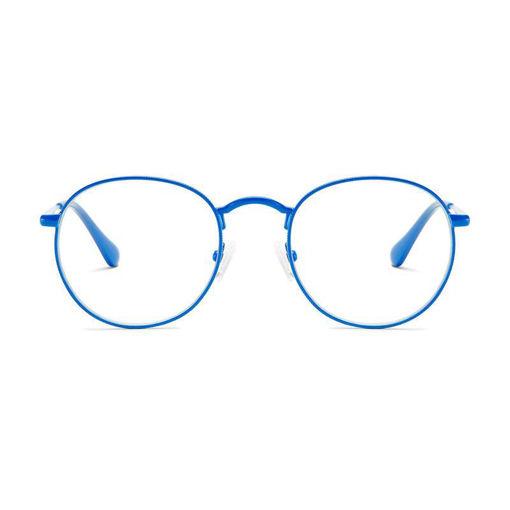 صورة بارنر ريكوليتا نظارة حماية من الأشعة الزرقاء - أزرق