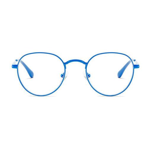 صورة بارنر جينزا نظارة حماية من الأشعة الزرقاء - أزرق