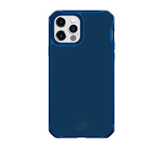 صورة إيت سكينز كفر للأيفون 12 برو ماكس - أزرق