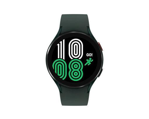 صورة سامسونج ساعة الجيل الرابع مقاس 44 مللي - أخضر