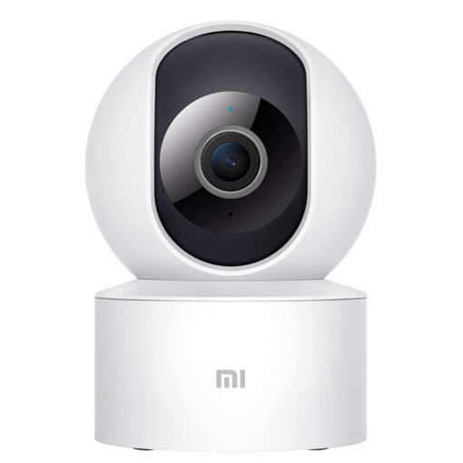 صورة شاومي  كاميرا مراقبة منزلية 360 درجة - أبيض