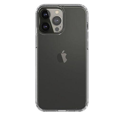 صورة أرمور إكس كفر مقاوم للصدمات للأيفون 13 برو ماكس - شفاف