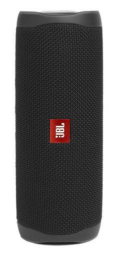 صورة جي بي أل فليب 5 مكبر صوت لاسلكي محمول ضد الماء - أسود