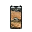 صورة يو أي جي باس فيندر كفر للأيفون 13 برو ماكس - جيشي أسود