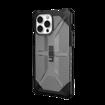 صورة يو أي جي بلازما كفر للأيفون 13 برو ماكس - رمادي شفاف