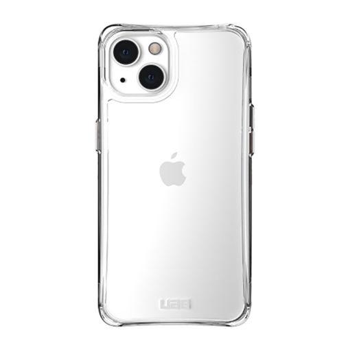 صورة يو أي جي بليو كفر للأيفون 13 - شفاف