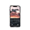 صورة يو أي جي بليو كفر للأيفون 13 برو - شفاف