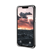 صورة يو أي جي بليو كفر ماقسيف للأيفون 13 برو ماكس - رمادي شفاف