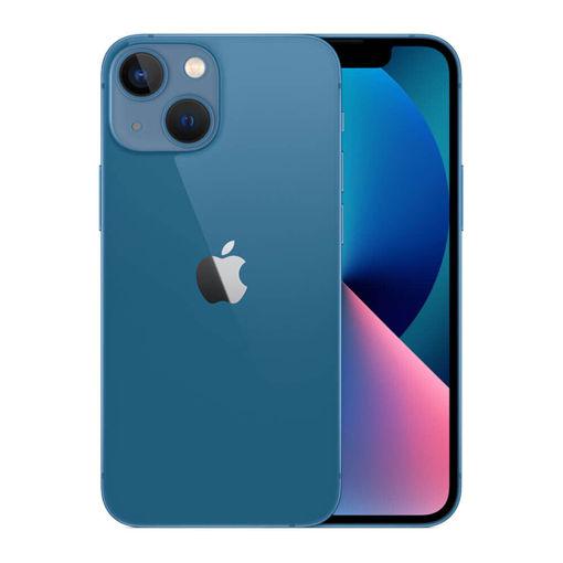 صورة أبل أيفون 13 128 جيجا 5 جي - أزرق