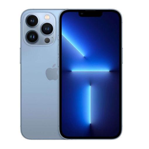 صورة أبل أيفون 13 برو 256 جيجا 5 جي - أزرق