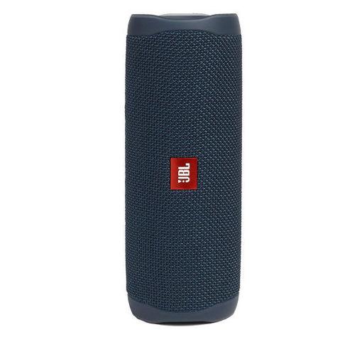 صورة جي بي أل فليب 5 مكبر صوت لاسلكي محمول ضد الماء - أزرق