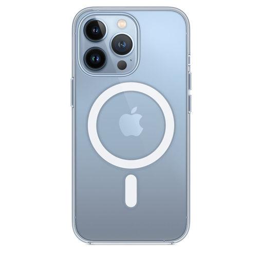 صورة أبل كفر للأيفون 13 برو - شفاف