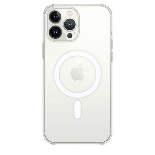 صورة أبل كفر للأيفون 13 برو ماكس - شفاف
