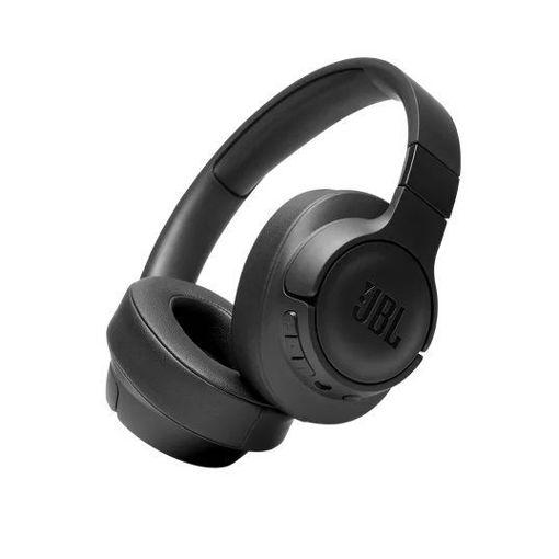 صورة جي بي إل سماعة رأس لاسلكية - أسود