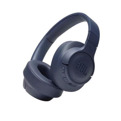 صورة جي بي إل سماعة رأس لاسلكية - أزرق