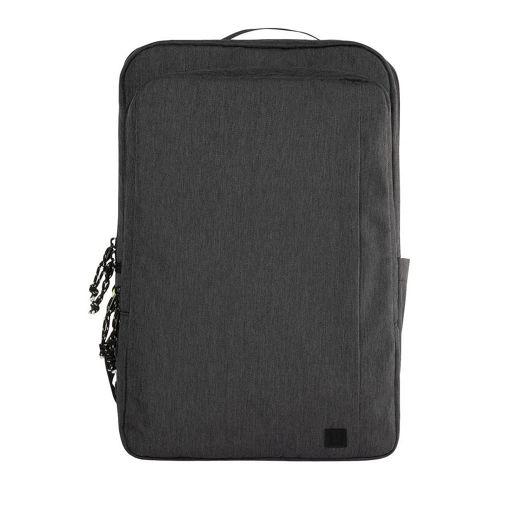 صورة يو أي جي حقيبة ظهر مناسبة لحجم 16 إنش - رمادي