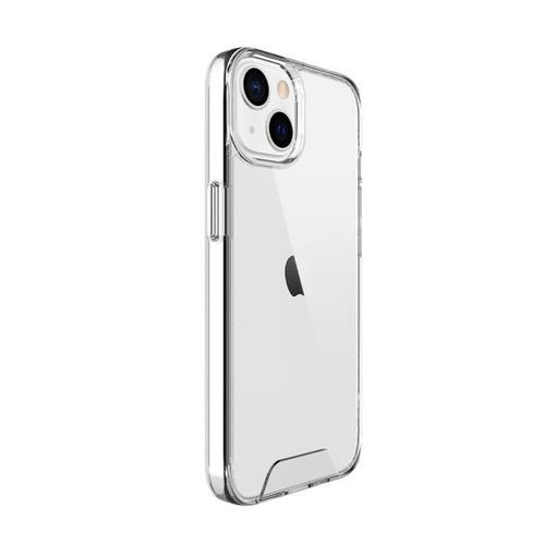 صورة جي سي بال كفر لجهاز أيفون 13 ميني - شفاف