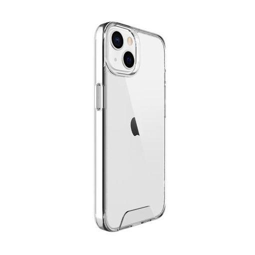 صورة جي سي بال كفر لجهاز أيفون 13 - شفاف