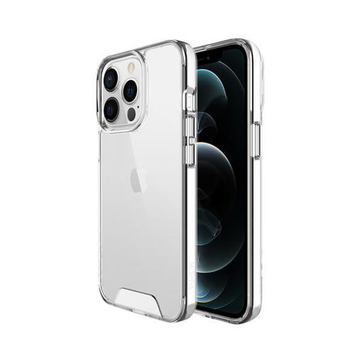 صورة جي سي بال كفر لجهاز أيفون 13 برو - شفاف