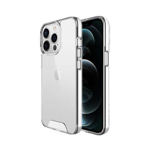 صورة جي سي بال كفر لجهاز أيفون 13 برو ماكس - شفاف