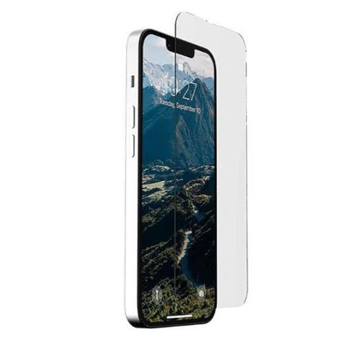 صورة يو أي جي حماية شاشة للأيفون 13 برو ماكس - شفاف